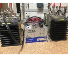 70cm-Breitband-Packet-Radio-Trx-Paar inkl. TNC31S und EPPFLEX