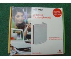 Vodafon EasyBox 802