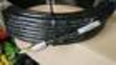 Diverses Neue 50Ohm Koaxial kabel aus Geschäftsauflösung