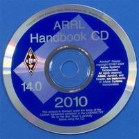 CD-ROM zum ARRL Handbook 2010