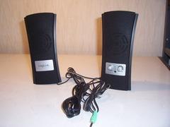 PC-Lautsprecherpaar