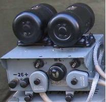 Stromversorgungsblock 10RT