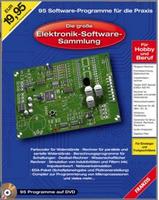 Die große Elektronik-Software-Sammlung