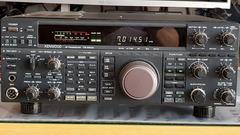 Kenwood TS 850 SAT
