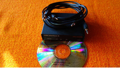 Biete USB 2 Interface von mikroHAM m. CD