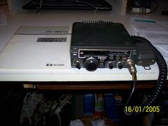 ICOM IC 45 A/E