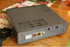 FDK MULTI 2000 2m FM/SSB/CW Allmode Transceiver