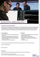 Systemtechniker Aufklärungssysteme