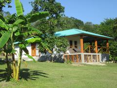 Funken & Urlaub in V3 - Belize in der Karibik / Urlaubs-QTH V31HQ
