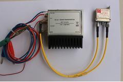 Verkaufe 23cm-Band Transverter DB6NT