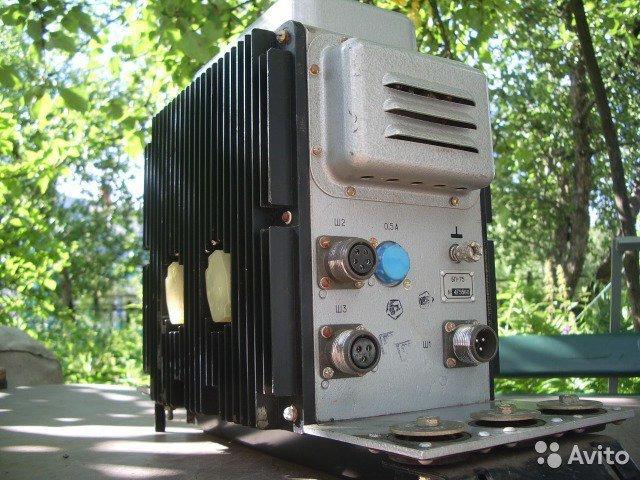 Suche R-142 Stromversorgung, KW- Dachantenne