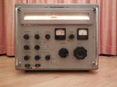 Telefunken  E 104Kw/10