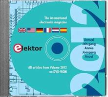 Elektor-DVD 2012