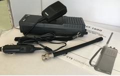 CTE CT1600 Handfunkgerät