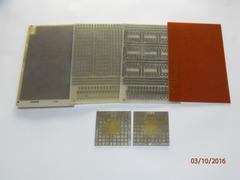 Rasterplatten