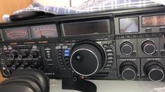 Yaesu  FTX -9000C Pep