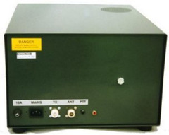 AMP UK 144Mhz PA
