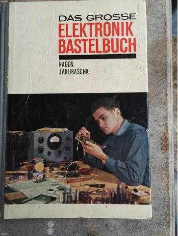 Das große Elektronikbastelbuch Jakubaschk