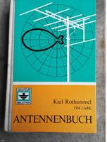 Antennenbuch 7. Auflage, hrsg. 1968