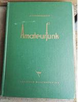 Handbuch Amateurfunk,  hrsg. 1966