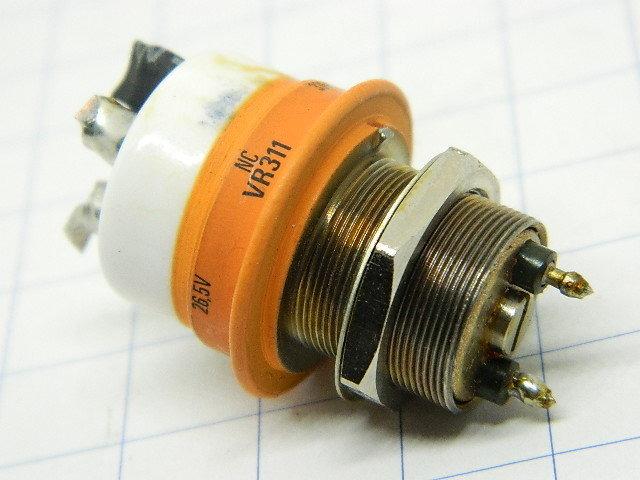 Suche: Siemens VR311 / 26.5VDC Relais.