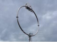 Suche eine Loop Antenne