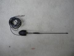 Fensterklemm-Antenne KATHREIN für Autofenster D-Netz FME-Stecker