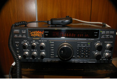 Transceiver Yaesu FT 990