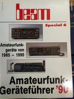 beam Spezial 6 Afu-Geräte 90