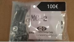 Create MC-2