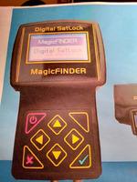 Digital SatLock MagicFinder