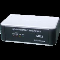 SB 2000 mit Kabelsatz FT 950
