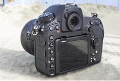 Nikon D850 Kamera In einwandfreiem Zustand zum Verkauf