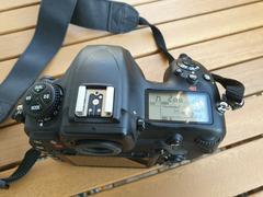 Nikon D500 Kamera in einwandfreiem Zustand zum Verkauf