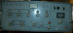 FM1G Messempfänger (300 Hz – 1 Ghz)