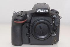 Nikon D810 Kamera in gutem Zustand zu verkaufen---800 EUR