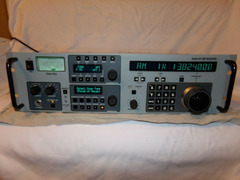 Ten Tec RX 340 HF DSP SW Radio Receiver