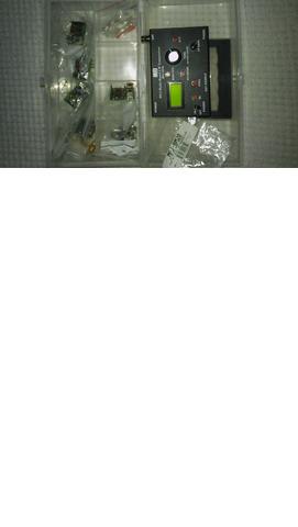 MFJ 9200  5 W - QRP-CW Transceiver -6 Bandmodule
