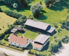 Ferienwohnung mit Funkmöglichkeit in der Uckermark