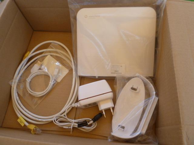 Telefon Router
