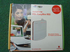 Vodafone-Router