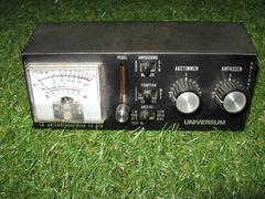 UNIVERSUM CB-Antennenkoppler FZ 910