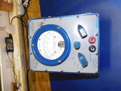 U.S. Multimeter ME-70C / PSM 6B