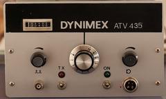 Dynimex ATV 435 (ATV-Sender)