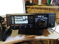 Verkaufe YAESU FT DX 3000