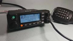 TYT MD 9600 DMR Mobiltranciver