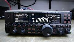 Yaesu FT-450 AT, KW-Transceiver, 100 Watt