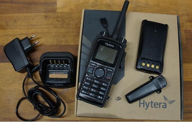 Hytera PD785G