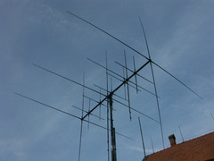 Quad Antennen