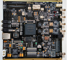 Suche - OpenHPSDR Angelia / Orion / Orion MKII Board oder ANAN 200D